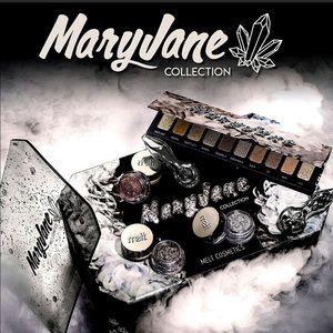 Melt MaryJane PR collection black glass BNIB Firm$